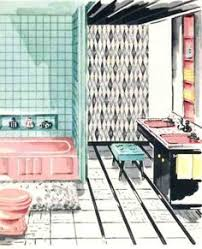 omg it u0027s ugly ugly pink bathroom bleh bathroom ideas