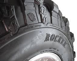 Fierce Off Road Tires Pitbull Rocker Radial Tire 37x12 5 R15