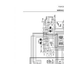 parts for frigidaire fghc2331pfaa wiring diagram parts