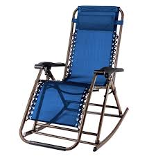 rocking recliner garden chair partysaving infinity zero gravity rocking chair outdoor lounge