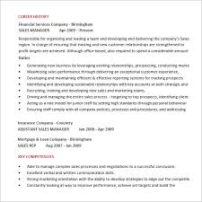 Marketing Manager Resume Sample Pdf by Sales Resume U2013 9 Free Samples Examples Format
