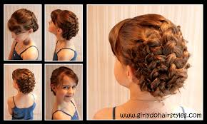 pictures on girly hairstyles cute hairstyles for girls