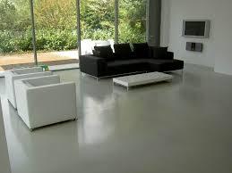 bureau beton ciré revêtements de sol bureau et boutique dalles pour sol pvc de bureau