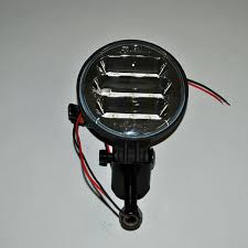4 inch round led lights john deere led work light re575338