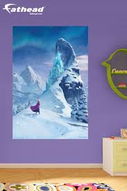 20 best frozen images on pinterest disney frozen bedroom frozen frozen princess diy girls bedroom nursery discover the perfect diy removable wall decal