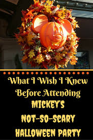 city nights san francisco halloween what i wish i knew before mickey u0027s halloween party travelingmom