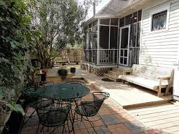 Maintenance Free Backyard Ideas Backyard Ideas Elegant Landscape And Patio Decor U2014 Gentleman U0027s
