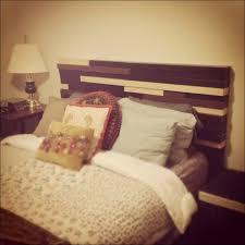 Skyline Tufted Headboard Bedroom Magnificent Brown Tufted Headboard Art Van Upholstered