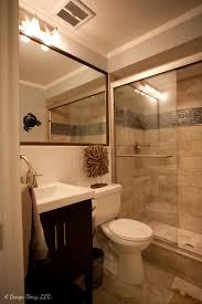 condo bathroom ideas small bath ideas the large mirror the sink and toliet