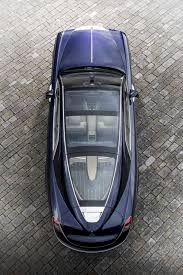 roll royce future car rolls royce u0027sweptail u0027 u2013 the realisation of one customer u0027s