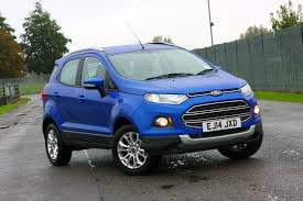 ford crossover 2016 photo collection ford ecosport suv 2016
