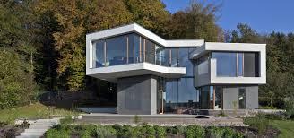Wohnzimmer Altensteig Haus Am Hang In Altensteig Von Kauffmann Theilig U0026 Partner Freie