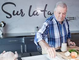 A Candid Interview With Chef - meet jacques pépin videos