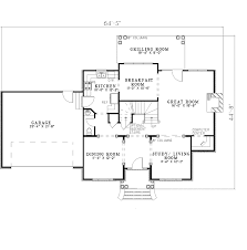 ryleigh early american home plan 055d 0406 house plans and more