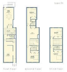 beach house plans narrow lot plans 3 story house plans narrow lot
