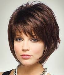short length hairstyles without bangs archives women medium haircut