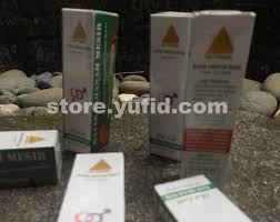hajar jahanam hitam obat kuat alami toko muslim online menjual
