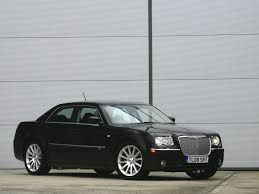 chrysler 300c srt chrysler 300c srt uk 2008 picture 3 of 25