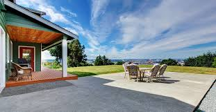 How Much Should A Patio Cost How Much Does It Cost To Build An Outside Patio 4 Factors To