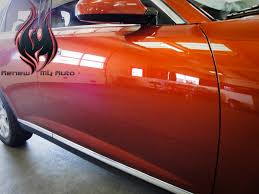 from worst case to best case car paint restoration colorado