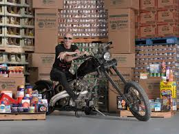 dee snider announces 2015 ride to fight hunger on long island to