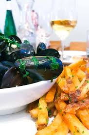 Saffron Mediterranean Kitchen Walla Walla - a perfect weekend in walla walla washington
