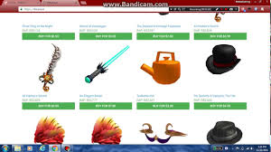 howto get cheap limited items roblox