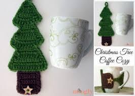 crocheted christmas crochet christmas ornaments 15 free festive patterns interweave