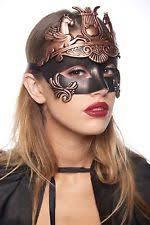 Venetian Halloween Costumes Gladiator Costume Eye Masks Ebay