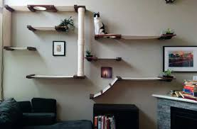 Cat Wall Furniture | why cat wall installations catastrophic creations