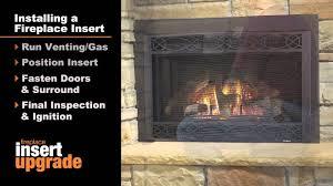 installing a wood burning fireplace insert claudiawang co