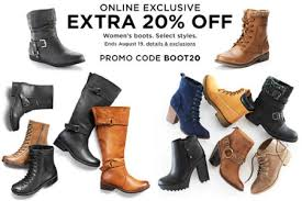 womens boots at kohls 20 s boots 25 sleepwear at kohl s