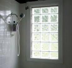 glass block designs for bathrooms captivating 80 bathroom window glass block design inspiration of