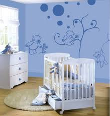 unique removable baby girl nursery wall decals artenzo unique removable baby girl nursery wall decals bear wall decal and white crib for peaceful baby