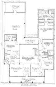 Cottage Home Floor Plans by 256 Best Floor Plans Images On Pinterest Architecture Dream