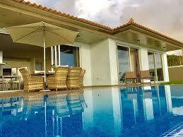 Pool Houses With Bathrooms Villa Da Pinheira Iii Beautiful House With Swimming Pool 2