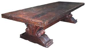 120 inch dining table 120 inch dining table dining room ideas