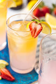 Punch Our Favorite Martini Recipes Summer Shandy Recipe With Tequila Pink Summer Shandy