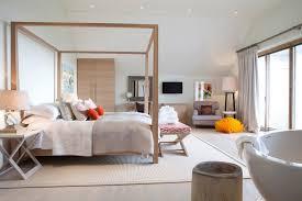 Scandinavian Area Rugs by Area Rug Bedroom Bedroom Scandinavian With Four Poster Bed Grey
