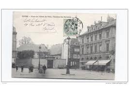 chambre des notaires reims cartes postales anciennes reims hotel 151 cpa rares à vendre
