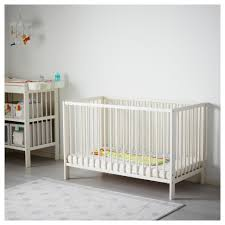 Ikea Crib Mattress Review Gulliver Crib Ikea