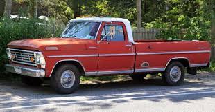 Ford Ranger Truck Bed Camper - file 1967 ford f 100 ranger camper special jpg wikimedia commons