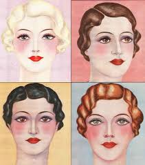 kiss and make up 1930s makeup guides vintage makeup