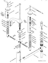 Bathroom Faucet Parts Diagram Mapo House And Cafeteria Pegasus - Kitchen sink faucet parts diagram