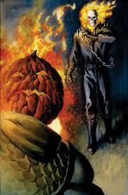 191 best comic art spirit of vengeance ghost rider images on