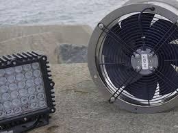 12 volt marine fans northern marine electrics scarborough yorkshire