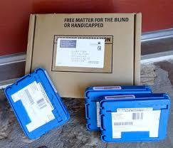 Free Matter For The Blind Free Books On Tape Who Is Eligible And How To Get Them