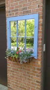 Window Ideas Best 20 Wooden Window Frames Ideas On Pinterest Old Window