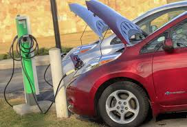 nissan leaf pros and cons electric cars gaining ground in iowa the gazette