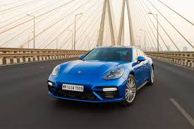 fastest porsche 2017 porsche panamera turbo fastest luxury sedan in the world